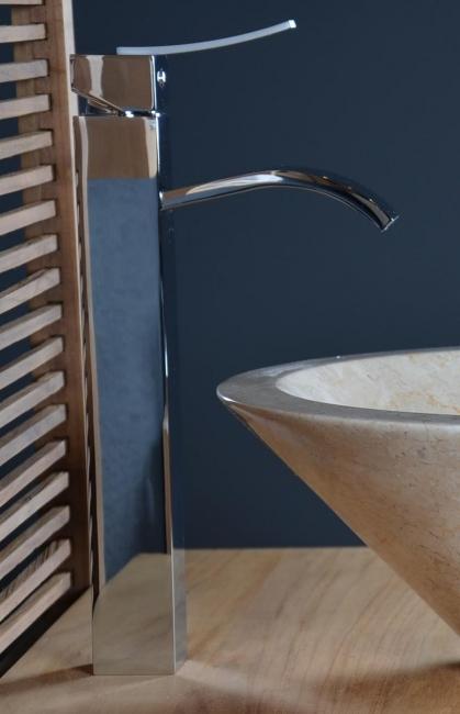 acheter robinet syracuse haut ottofond robinetterie salle de bain. Black Bedroom Furniture Sets. Home Design Ideas