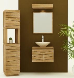 meubles simple vasque